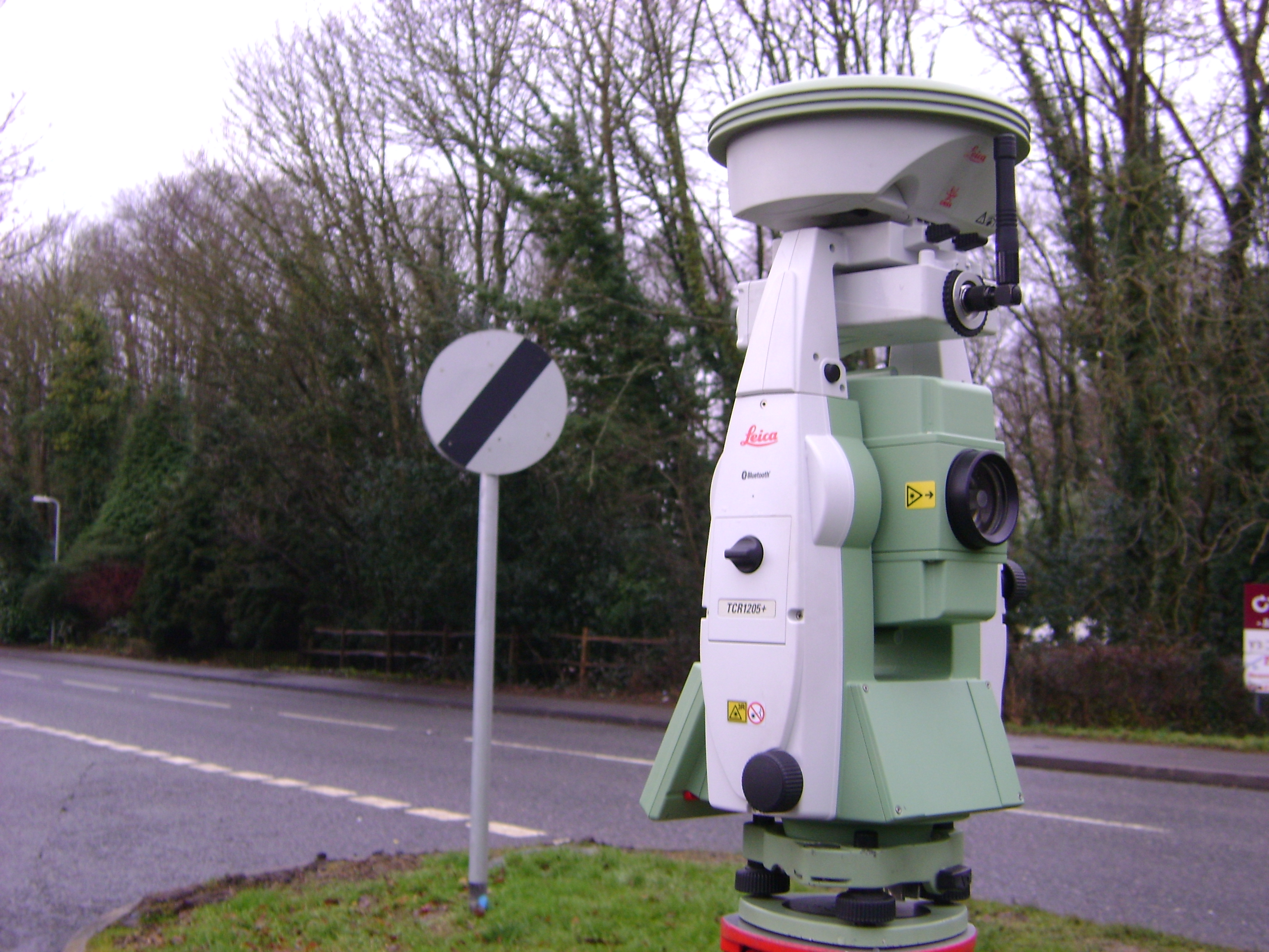 Floor Elevation Survey Equipment : Twickenham surveys contact us